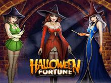Удача на Хэллоуин в казино Вулкан подарит вам джек-пот